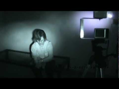 SA Paranormal Gladstone Gaol Investigation