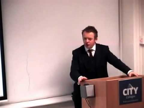 City Colleges Law Video - FE1 and Kings Inns Programmes