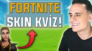GUESS the SKIN NAME QUIZ! ✔️ (Fortnite: Battle Royale)