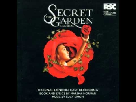 06. Winter's On the Wing - The Secret Garden (Original London Cast)