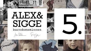 Alex & Sigge x Stayhard – Barndomsminnen – Smedskjorta