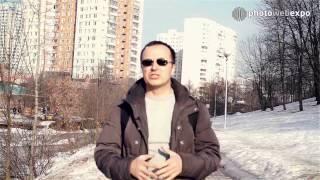 Солнечное затмение глазами московского фотографа. Видео урок фотографии 40