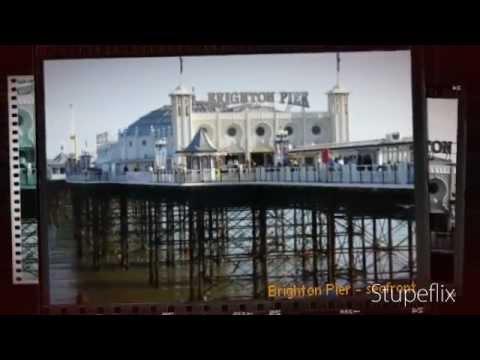 Brighton tour - by train on Sundays