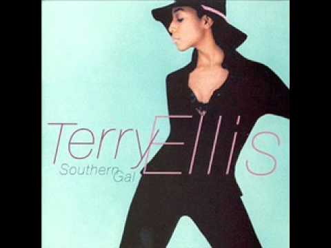"TERRY ELLIS - ""WHERE EVER YOU ARE"""