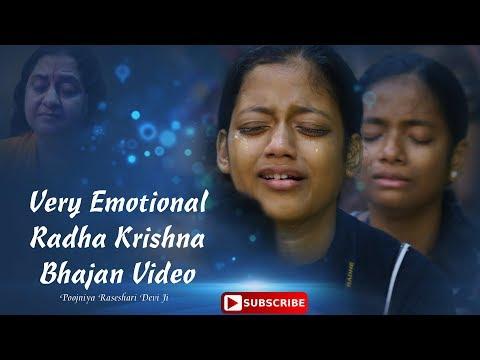 Emotional Radha Krishna Bhajan: Children Camp | Devotional Meditation |  Diwali special Bhajan