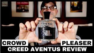 Creed Aventus Review + 5ml WW Decant Giveaway