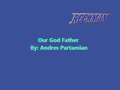 andres partamian
