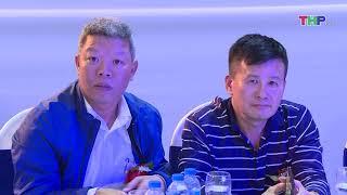Cty Cổ phần thương mại - xây dựng Thái Sơn kỷ niệm 15 năm thành lập