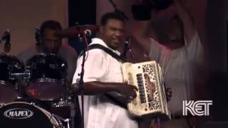 KET -  Jubilee - Summertime Blues | Chubby Carrier & The Bayou Swamp Band: Back to Louisiana Tonight