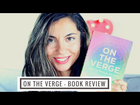 How To Live in the Moment  - On the Verge Book Review