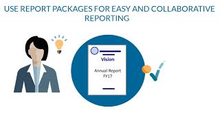 Overview: Report Packages in Narrative Reporting Part I video thumbnail