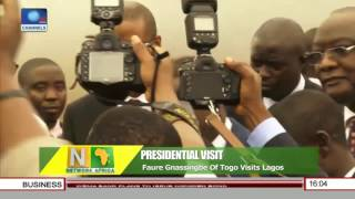 Network Africa: Focus On Nigerian Economy With Channelstv Business News Editor