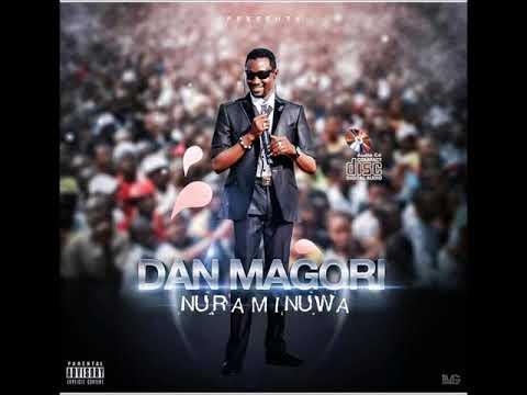 Nura M. Inuwa - Salma Ban Kwana (Dan Magori album)