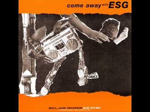 ESG come away 1983