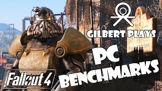 Fallout 4 - PC benchmarks Nvidia GT 750M below minimum requirements
