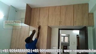 Ramya Modular Kitchen, Our Client Mrs. Priya Valentine Pallavaram, Modular Kitchen,