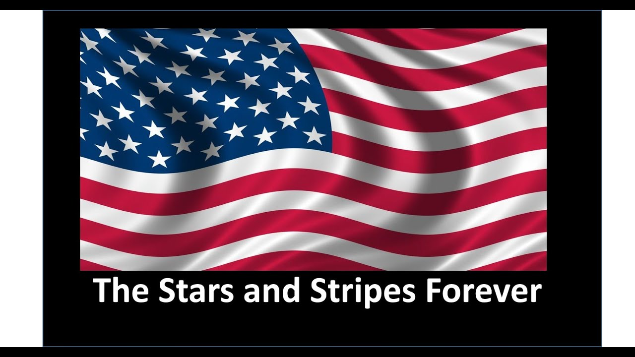 Stars and stripes forever Nude Photos 73