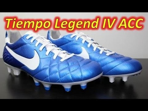 nike tiempo legend iv acc all conditions control soar. Black Bedroom Furniture Sets. Home Design Ideas