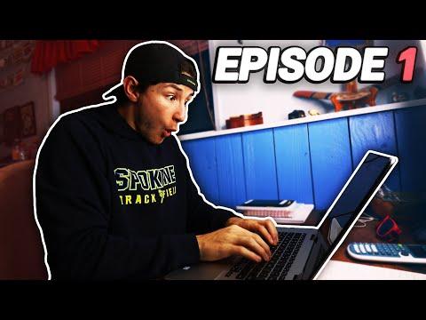 BRAND NEW SERIES! - Episode 1