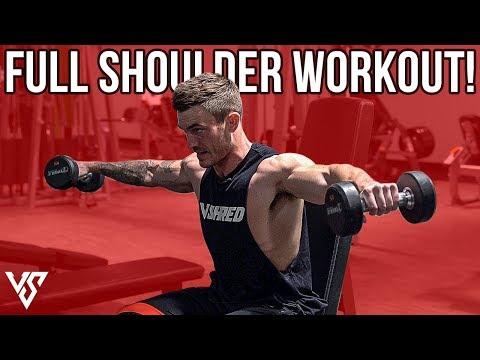 full-shoulder-workout-for-boulder-shoulders-dumbbells-&-barbells-only!
