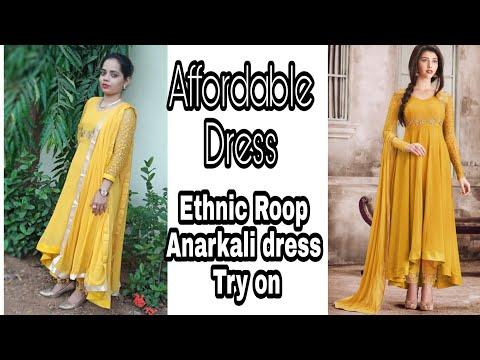 Anarkali lehenga suits online shopping india