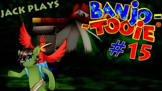 """Banjo-Tooie 