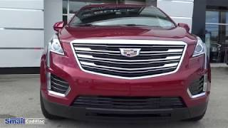 Smail Cadillac: Why Buy Here