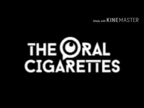 the oral cigarettes unofficial album
