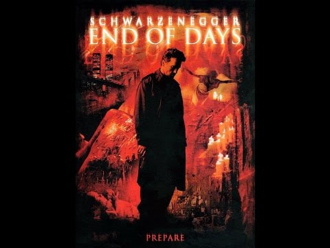 End Of Days Movie Review : Criminally Underrated Arnold Film.