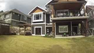 1983 Hidden Ridge Place, Kelowna, V1v 2x8 - See The Yard