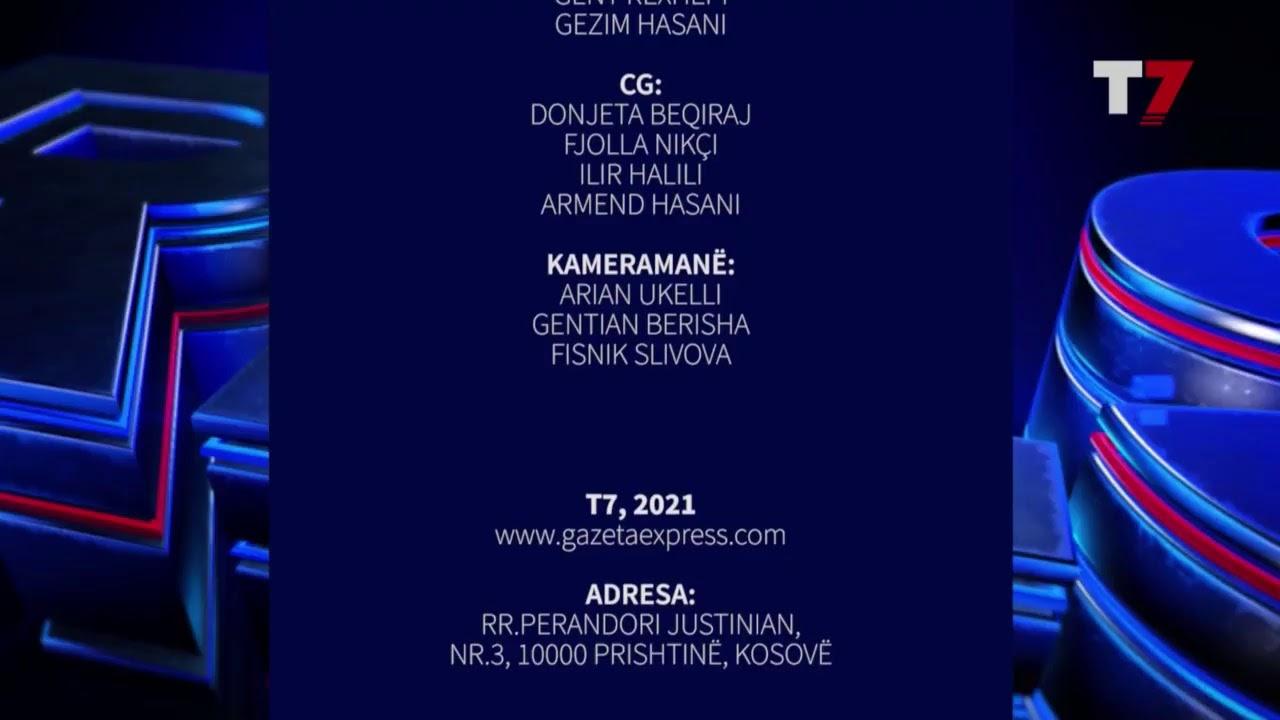 PRESSING, Fatmir Sejdiu - 03.08.2021