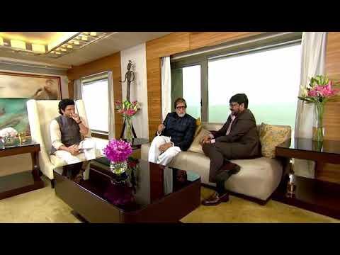 DadaSahebPhalke Amitabh Bachan About Janasenani Pawan Kalyan