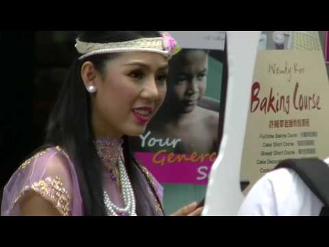 Kuala Lumpur Photography Festival 2016, FULL VIDEO