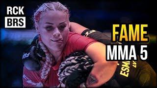 Największy przegrany FAME MMA 5