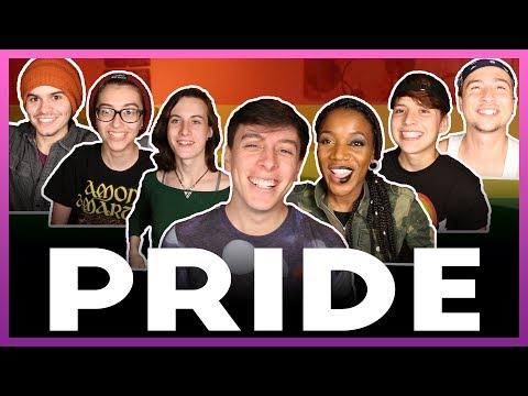 Having Pride | Thomas Sanders