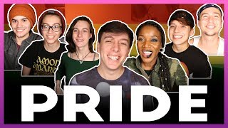 Having Pride | Thomas Sanders