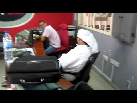 Fast Car Service Center Dubai, UAE -  just having fun