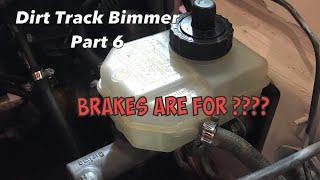Building a StrEAT Car - EP6: Custom Brake Lines & Brake
