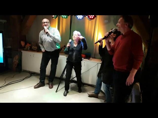 So geht Karaoke