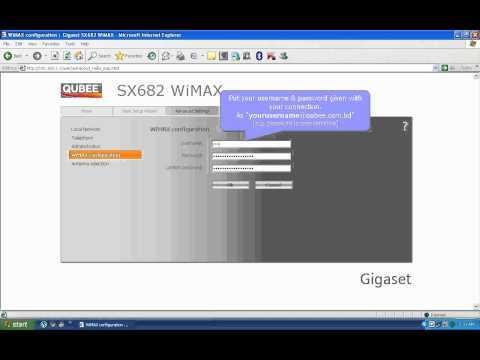 WLan-Treiber AR5523 Siemens Gigaset 54