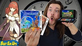 5 Best 3ds Games That You Might Have Missed!