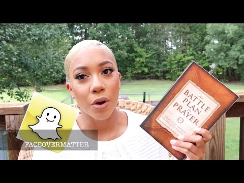 My Current Spiritual Reads | Books | FACEOVERMATTER