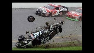 Best of Rally Race accident(भयंकर कार रेसिंग दुर्घटना)  | Max Attacks | By The Way Of Facts