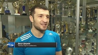видео Знаменитые спортсмены России