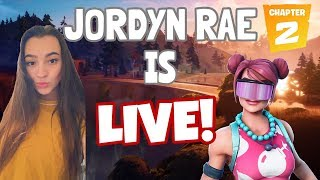 🔴 Girl Gamer - Console Player - Fortnite Battle Royale & Creative (Fortnite Live) #EmberClan