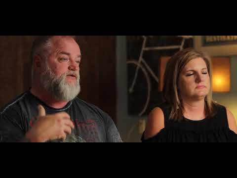 Gene and Carey's Story   Stonewater Adolescent Recovery Center