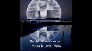 Harshdeep kaur Saiyaan with lyrics