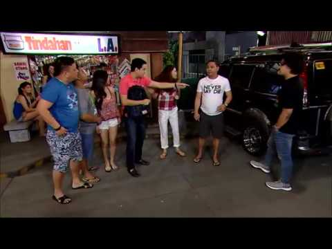 HOME SWEETIE HOME February 22, 2017 Teaser