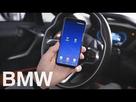Play Spotify from an Android device in your BMW – BMW How-To