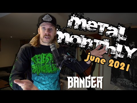Best New Metal Releases June 2021: Eremit, Cerebral Rot, Heavy Temple, Eye of Purgatory